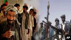 حملات طالبان برای اخلال انتخابات افزایش خواهد یافت