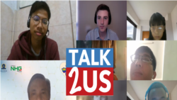 TALK2US: Internet and Video Game Addiction