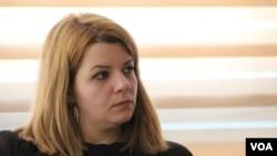 Amina Beriša: Mediji ne obraćaju pažnju na psihološke posljedice žrtava