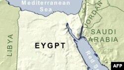 Yüzlərlə İsrail səyahətçisi Misrin Sinay yarımadasından geri qayıtdı