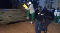 Reportage de Christophe Nkurunziza à Bujumbura pour VOA Afrique