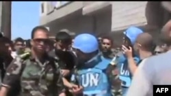 اتحادیه اروپا فروش کالا با مصارف دوگانه را به سوریه ممنوع می کند