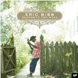 "Eric Bibb's ""Deepter in the Well"" CD"