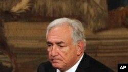 Predsjednik MMF-a uhićen u New Yorku zbog pokušaja silovanja hotelske sobarice