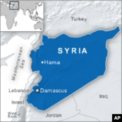 Syria's Assad Promises Reforms as Crackdown Continues