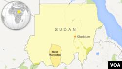 West Kordofan