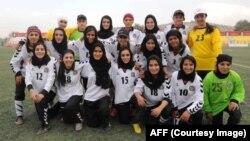 فوتبال بانوان در رقابت های ۲۰۱۲ جنوب آسیا، تا مرحله نیمه نهایی رسید.
