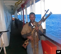 بحری قزاقوں کے زیرقبضہ پاکستانیوں کی رہائی کے لیے اقدامات