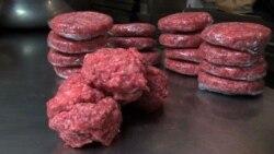 Америка разлюбила гамбургеры