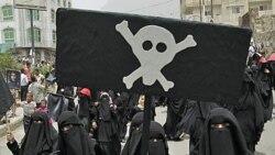 روز ۱۷ ژوئیه زنان یمنی در شهر جنوبی تعز خواهان خلع علی عبداله صالح از ریاست جمهوری یمن شدند.