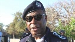 Advogados iniciam acção contra chefe da polícia eministro do interior – 2:19