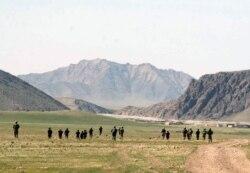 Turkmaniston Kobul va Tolibon o'rtasida muzokaralarga mezbon bo'lmoqchi-Malik Mansur lavhasi