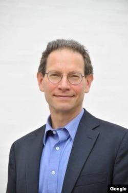 Charles Kupchan, CFR