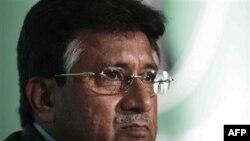 Izdat nalog za hapšenje Mušarafa