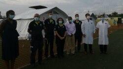 COVID-19: Laboratório de despiste da doença arranca amanhã em São Tomé e Príncipe