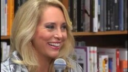Real Life Grittier than Fiction in Valerie Plame's 'Blowback'