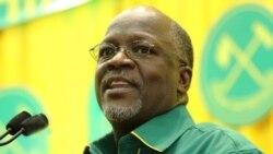 Magufuli: Tuliahidi kuwatumikia wananchi