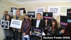 Girtina Rojnamevnana li Tirkiyê