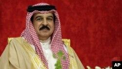 ملک حمد بن عیسی آل خلیفه، پادشاه بحرین