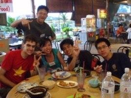SEALNet Project Malaysia 2008