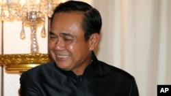 Firayim Ministan Thailand Prayut Chan-ocha