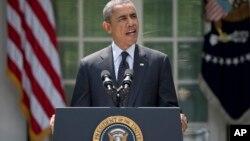 Američki predsednik Barak Obama