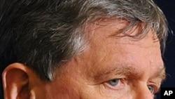 Richard Holbrooke (File)