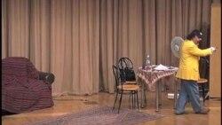 برنامه «کمدی و ملودی» در تالار لوگان لندن
