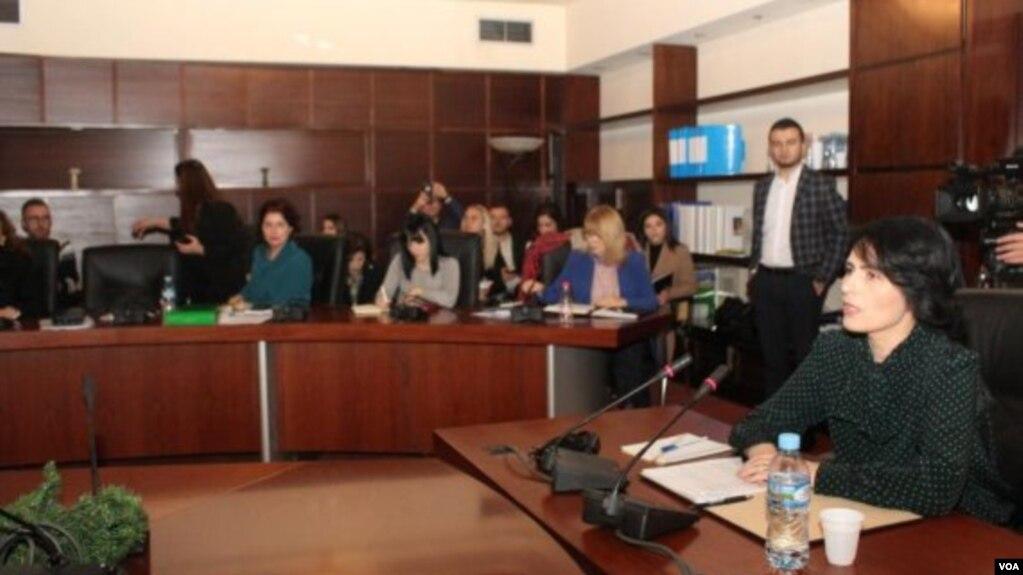 Prokurori i Përgjithshëm, tre kandidatët në seancë dëgjimore