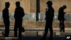 این نخستین مورد اختطاف استادان خارجی پوهنتون امریکایی در افغانستان است