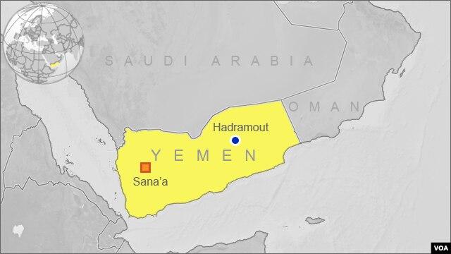 Hadramout, Yemen.