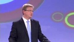 Naglašeno pozitivan izveštaj EK za Srbiju