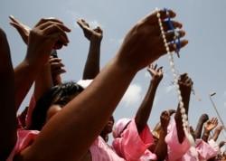 Report on Zimra's Plans To Tax Zimbabwe's Churches - Ndimyake Mwakalyelye