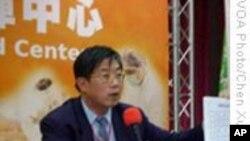 台湾甲型H1N1流感第一个死亡病例