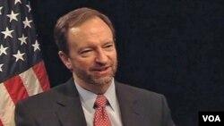 Patrick Moon, ambasador SAD u BiH: Protekla godina razočarenje