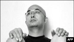 中国异议作家廖亦武