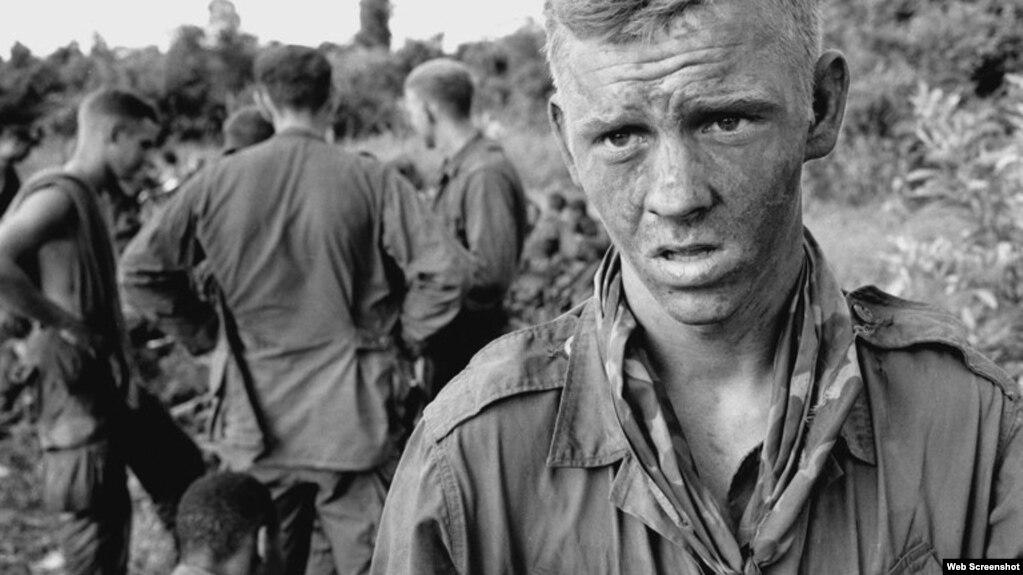 Tư liệu: Vietnam War, PBS Series (Web Screenshot)