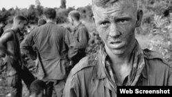 Tư liệu: Vietnam War, PBS Series (Web Screenshot)