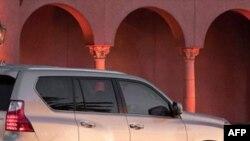 Xe đa dụng Lexus GX 460