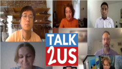 TALK2US: Olympic Stories