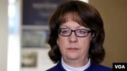 Američka ambasadorica u BiH Maureen Cormack