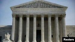 美国联邦最高法院(资料照片)