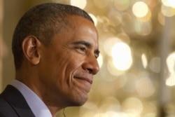 Obama xalqqa: Gretsiyadagi tanazzuldan xavotir olmang