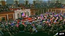 Палата представителей Конгресса США