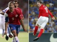 Costa Rica - Angleterre.