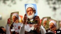 در هفته های اخیر دولت بحرین سرکوب چهره های سرشناس شیعه را شدت بخشیده است.