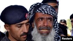 د کړکېچ سره مخ بلوچستان صوبې خضدار ضلع د صوبې حساسه سيمه گڼلی شي .