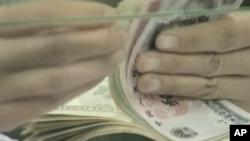 有中国政协委员提议地下钱庄合法化