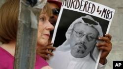 Khashoggi chết không toàn thây: ông bị chặt từng mảnh! Tự do báo chí cũng đang bị chặt vụn từng khúc.