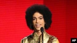 Una placa con el nombre de Prince se agregará a la Marquesina de la Fama del Teatro Apollo en Nueva York, el 13 de junio, en un evento que conducirá LL Cool J.